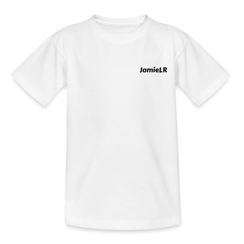 JamieLR - Kids' T-Shirt