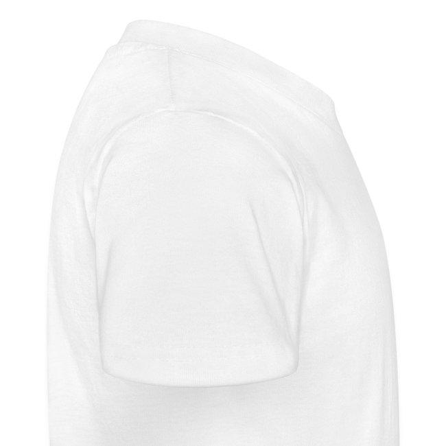 KrazyKid Plain White Tshirt