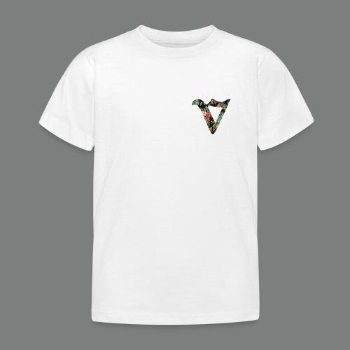 VEXOHH 2d flowery - Kids' T-Shirt