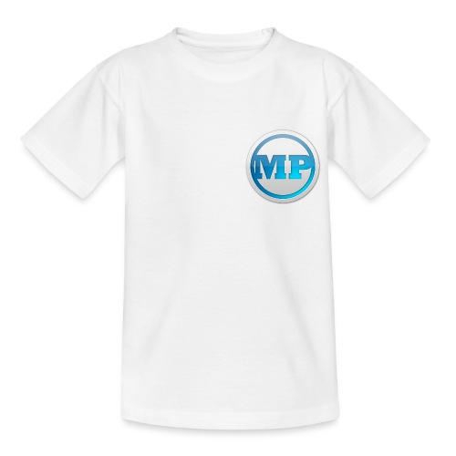 MP Logo - Kids' T-Shirt