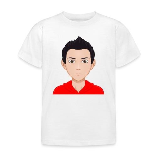 myAvatar png - Kids' T-Shirt