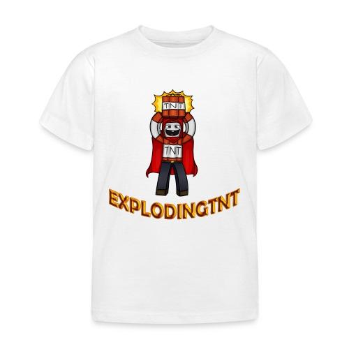 tntshirttanss - Kids' T-Shirt