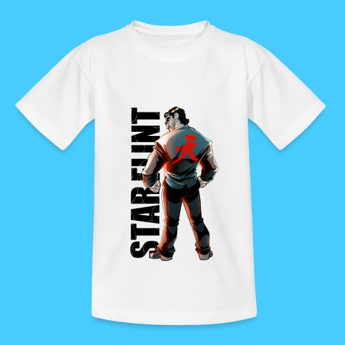Vargas Draco - T-shirt Enfant