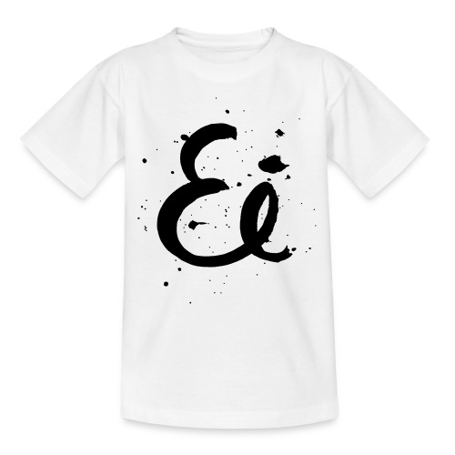 Ei kauno - Lasten t-paita
