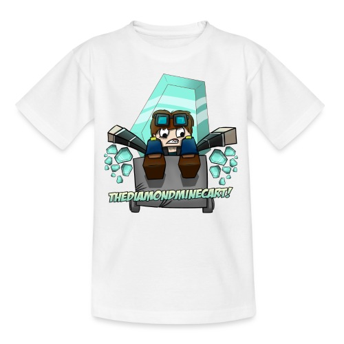 tdmshirt1 - Kids' T-Shirt