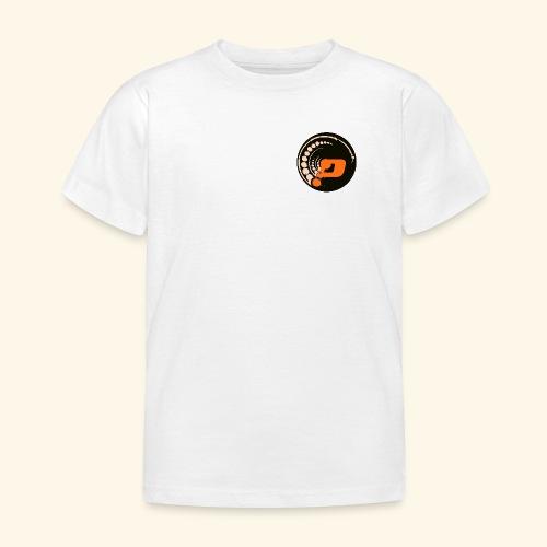 Planet Underground Round Logo - Kids' T-Shirt