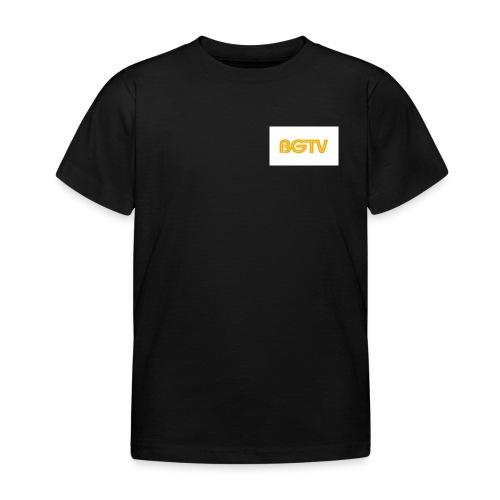 BGTV - Kids' T-Shirt