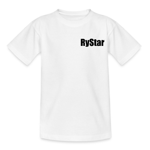 Ry Star clothing line - Kids' T-Shirt