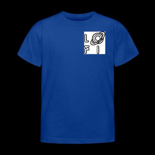 PLANET LOFI - Kids' T-Shirt