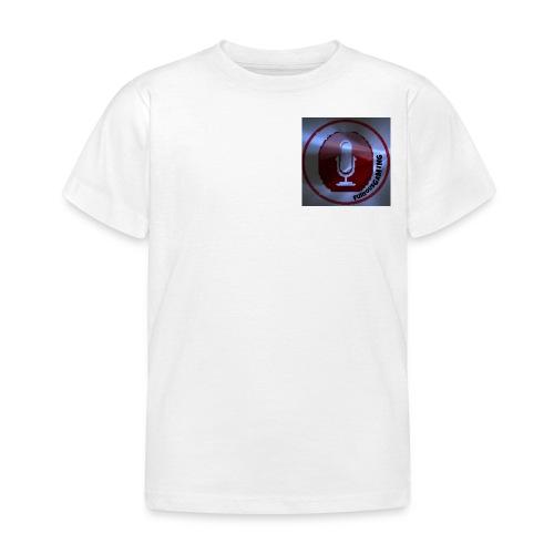 FG176 LOGO jpg - Kids' T-Shirt