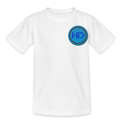 Harry and Daniel s LOGO png - Kids' T-Shirt