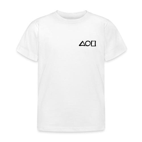 A.O.D - Kids' T-Shirt
