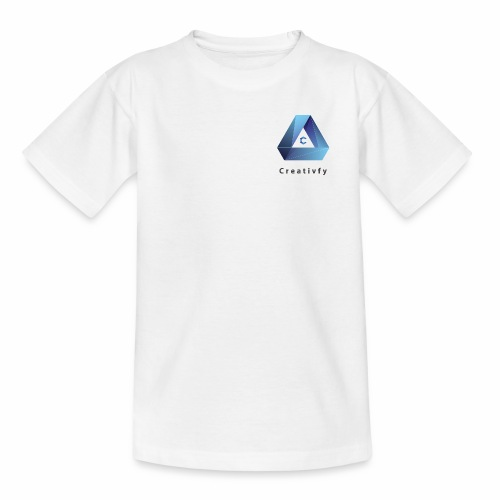 creativfy - Kinder T-Shirt