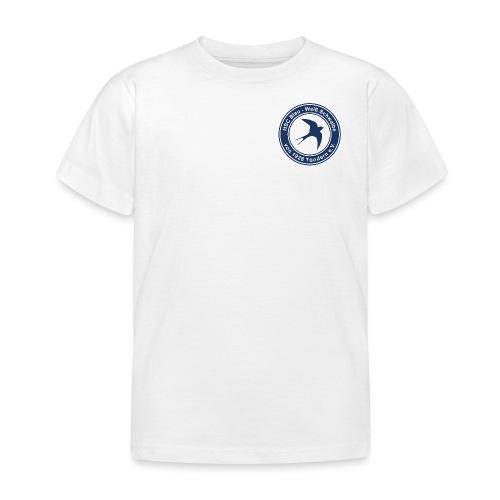 Classic Logo - Kinder T-Shirt