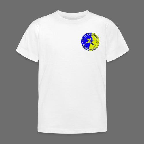 sv47 wappen - Kinder T-Shirt
