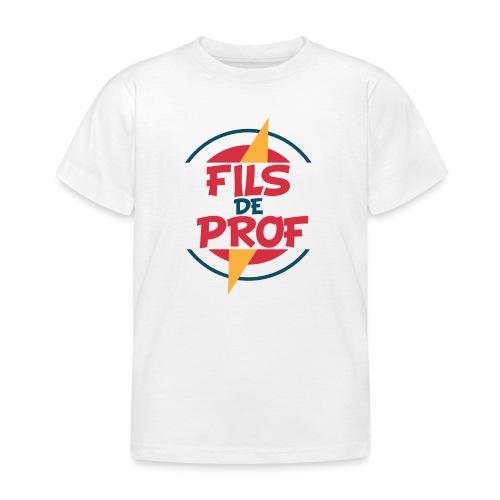 Fils de prof - T-shirt Enfant