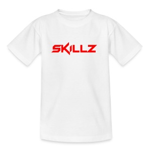 Skillz - Kids' T-Shirt
