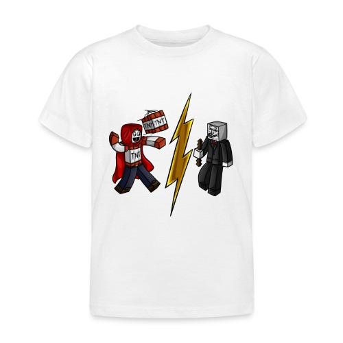 tntvstroll - Kids' T-Shirt