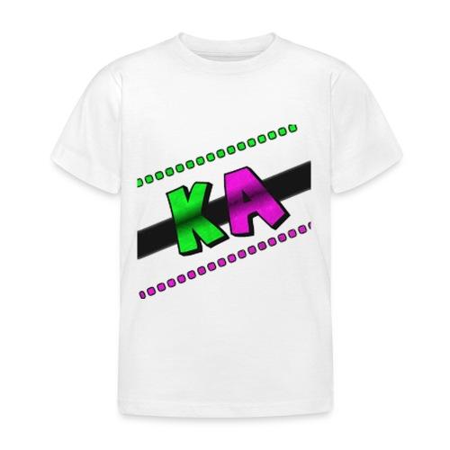 Kevin Alves Fan - Kids' T-Shirt