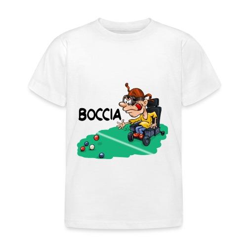 boccia II - T-shirt barn