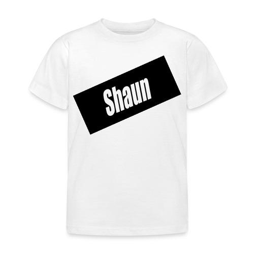 A Tee Shirt png - Kids' T-Shirt