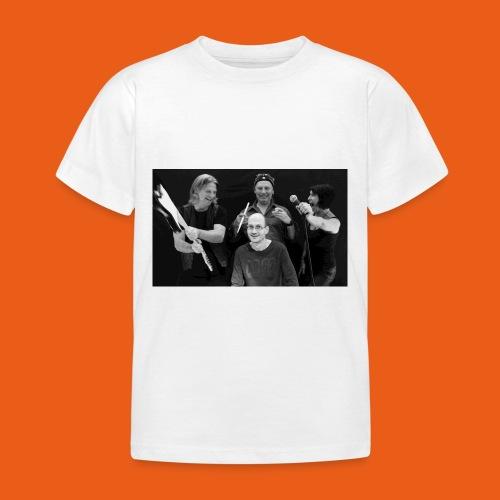 T Shirt JPG - Kinder T-Shirt