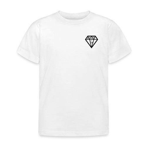 BLRS. pray diamond - Kinderen T-shirt