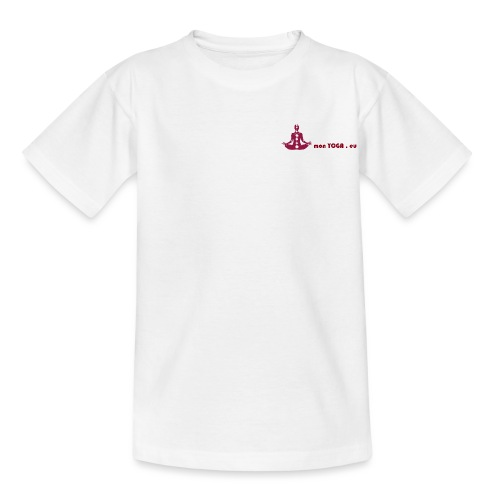logo club - T-shirt Enfant
