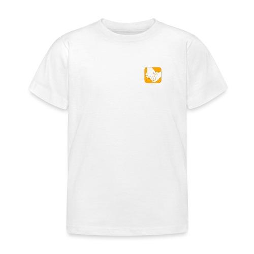 Logo der ÖRSG - Rett Syndrom Österreich - Kinder T-Shirt