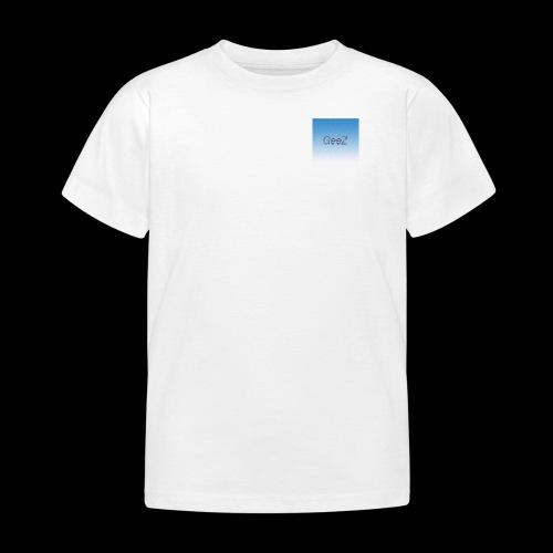 sky blue - Kids' T-Shirt