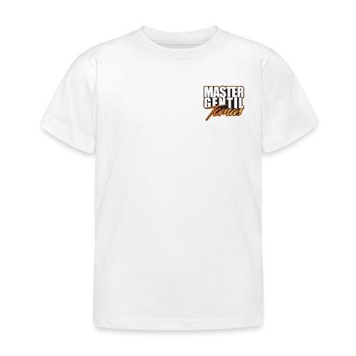 master gentil tomas logo - T-shirt Enfant