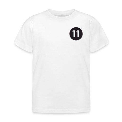 11 ball - Kids' T-Shirt