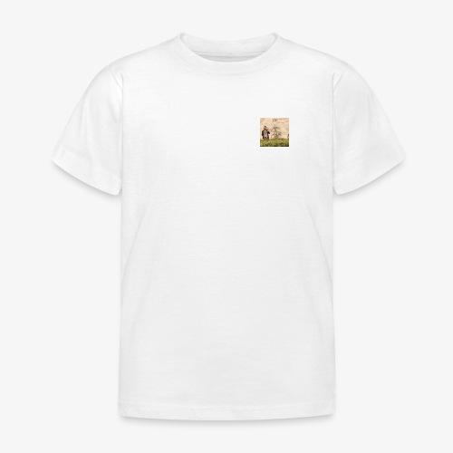FLO - Moi, je dis - T-shirt Enfant