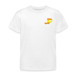 JP Logo - Kinderen T-shirt