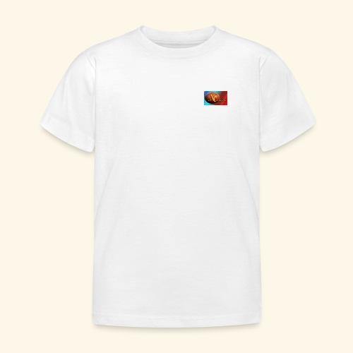 NathanielsLogo2 - Kinder T-Shirt