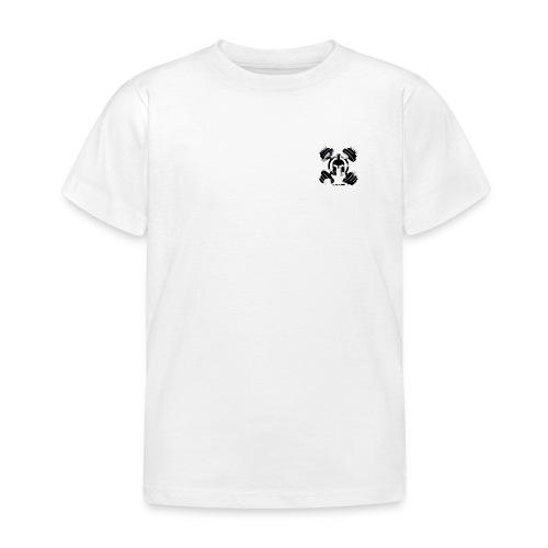 ITALIANWARRIORS90cross - Maglietta per bambini