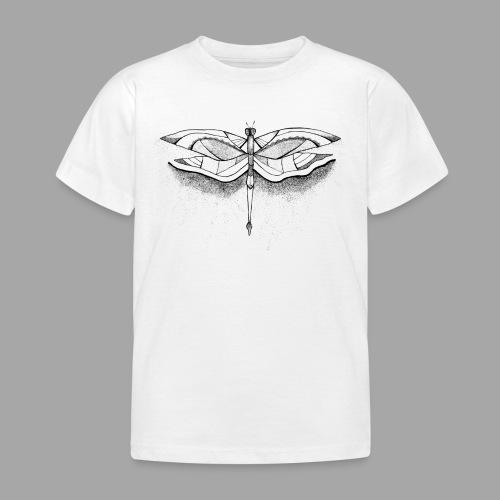 Libellule - La valse à mille points - T-shirt Enfant