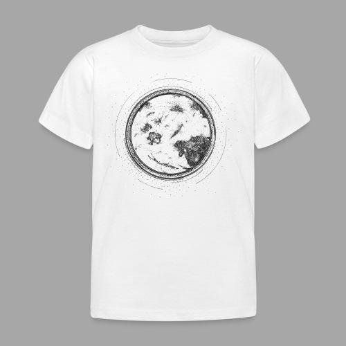 Pleine lune - La valse à mille points - T-shirt Enfant