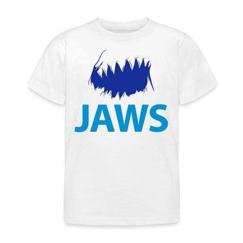 Jaws Dangerous T-Shirt - Kids' T-Shirt