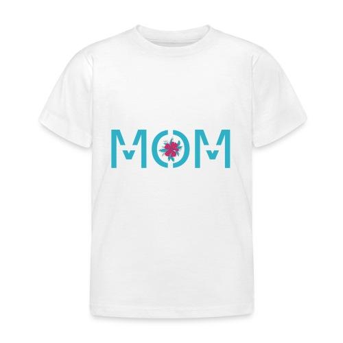 MOM - T-shirt Enfant