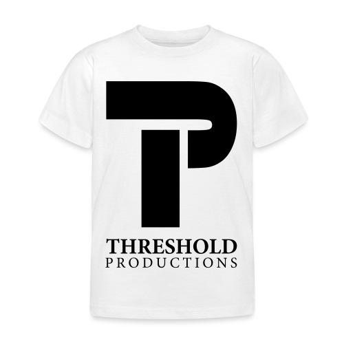 Threshold Productions ECO - T-shirt barn