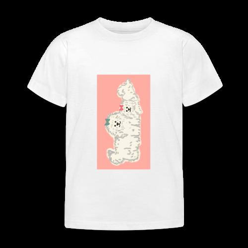 Doggos - Kinder T-Shirt