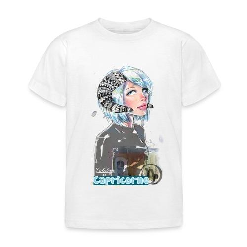capricorne By Yo&Dee - T-shirt Enfant