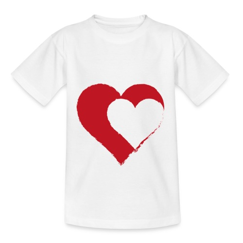 2LOVE - Børne-T-shirt