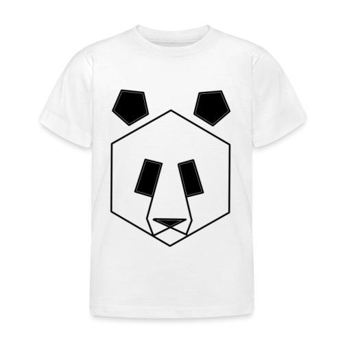 PANDA MOOD - Maglietta per bambini