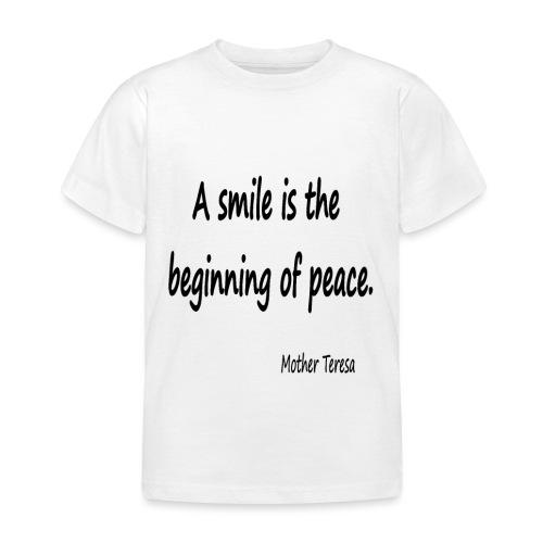 1 05 2 - Kids' T-Shirt
