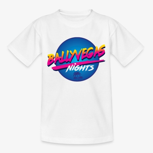 Ballyvegas Nights - Kids' T-Shirt