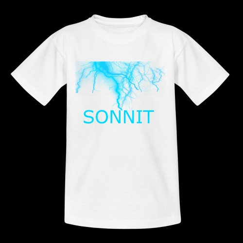 Sonnit Strike - Kids' T-Shirt