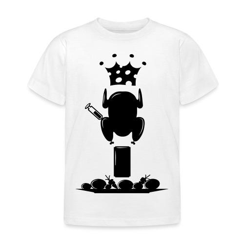 Bella maglietta per le donne 2 - Maglietta per bambini