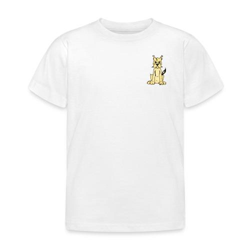 Simplement GRR - T-shirt Enfant